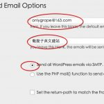 WP Mail SMTP插件解决Contact Form 7留言发送失败